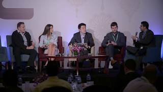 Web In Travel Middle East 2014
