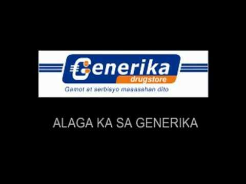 Alaga ka sa Generika - 'Murang Gamot' Radio 30's