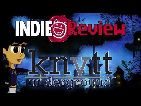 knytt underground pc game