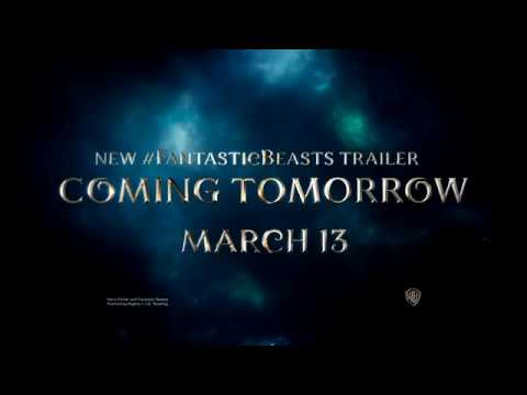 FANTASTIC BEASTS 2: The Crimes of Grindelwald HD Movie Trailer 2018