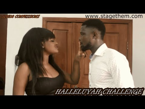Halleluyah Challenge (Tale of the Hand) (Nigerian Comedy)