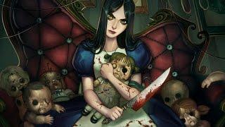 Video American Mcgee's Alice Game Movie (All Cutscenes) HD MP3, 3GP, MP4, WEBM, AVI, FLV April 2019