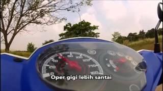 Video Yamaha Force 115 (Akselerasi 0-80km/jam) MP3, 3GP, MP4, WEBM, AVI, FLV Desember 2018