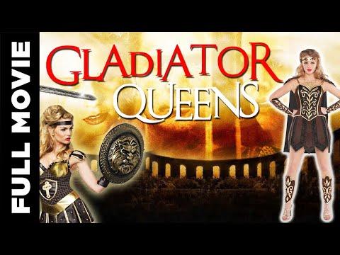 Gladiator Queens Full Hindi Dubbed Movie | Patrick Bergin, Jennifer Rubin