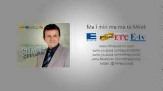 Shaqir Cërvadiku - Alfabeti i dashurisë (Eurolindi&ETC)