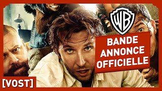 Very Bad Trip 2 - Bande annonce - V.O.S.T. - YouTube