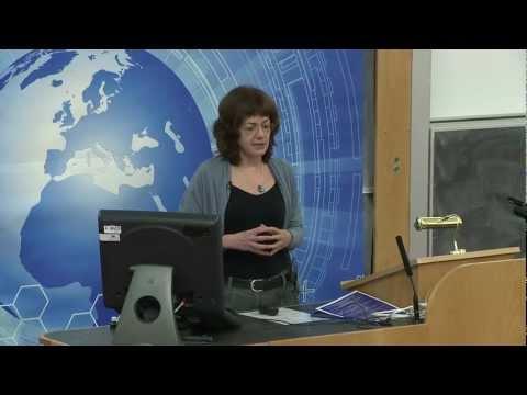 Prof Helen Sang - Nahrung für die Zukunft: das Potenzial von gentechnisch veränderten Tieren