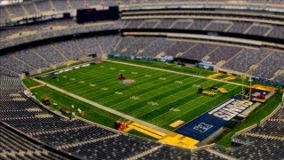 metlife stadium From Giants To Jets: Morphing MetLife Stadium