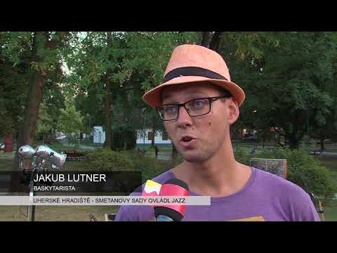 TVS: Deník TVS 21. 8. 2017