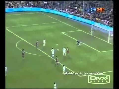 Ronaldinho ● Best Goals Ever ● 1999-2014