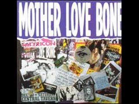 Tekst piosenki Mother Love Bone - Bone China po polsku