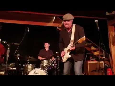 Steve Big Man Clayton & The Wild Bluesmen