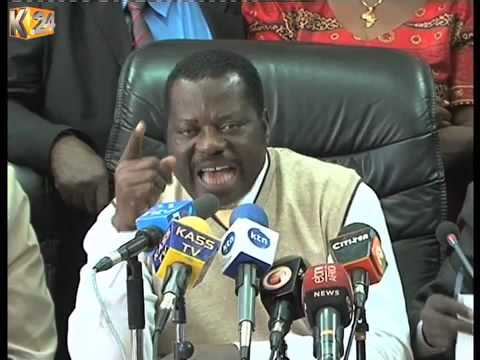 KNUT threatens all out strike if Gov't fails to implement court ruling