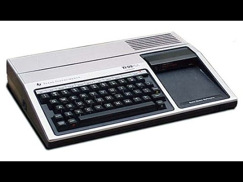 AV Mod for your Texas Instruments TI-99/4A