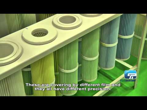 Filters / Filter Cartridges