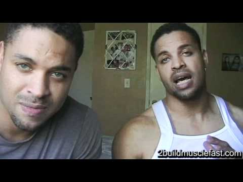 BSN No-Xplode Supplement Review @hodgetwins