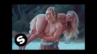 Blasterjaxx The Silmarillia music videos 2016 dance