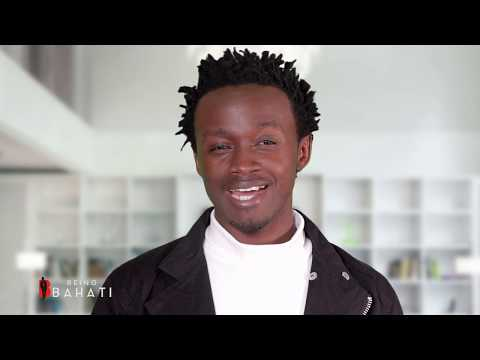 BAHATI SURPRISES DIANA INFRONT OF THOUSAND PEOPLE THIKA (BEING BAHATI SSN 2 EP 12)