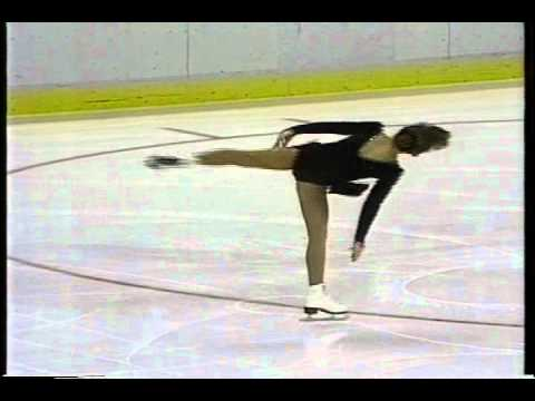 Tara Lipinski - 1994 U.S. Olympic Festival, Figure Skating, Ladies' Technical Program