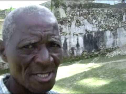 La Citadelle - Sans Souci - Ramiers: Parque Nacional Histórico de Haití