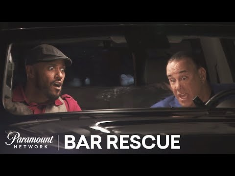 Father Slaps His Son Over Unsanitary Food Conditions   Bar Rescue (Season 5)