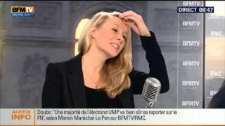 Video Bourdin Direct : Marion Maréchal-Le Pen – 03/02 MP3, 3GP, MP4, WEBM, AVI, FLV Juni 2017