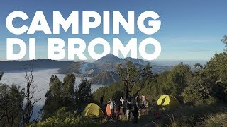 Video VLOGGG SPECIAL: Camping di Bromo MP3, 3GP, MP4, WEBM, AVI, FLV November 2018