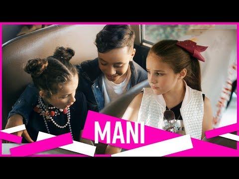 """MANI   Season 1   Ep. 7: """"Zero to 100 Real Quick"""""""