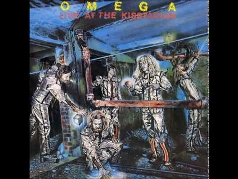 "Omega - ""Metamorphosis I"" (Live, 1979) - YouTube"