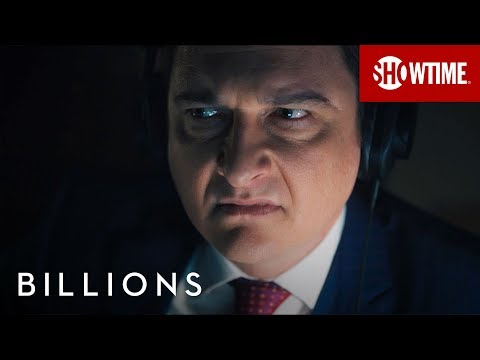 'The Idiot Is...' Ep. 12 Official Clip | Billions | Season 4