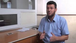 12. Selam Alejkum AJM - Hoxhë Metush Memedi