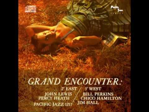 John Lewis – Grand Encounter (Full Album)