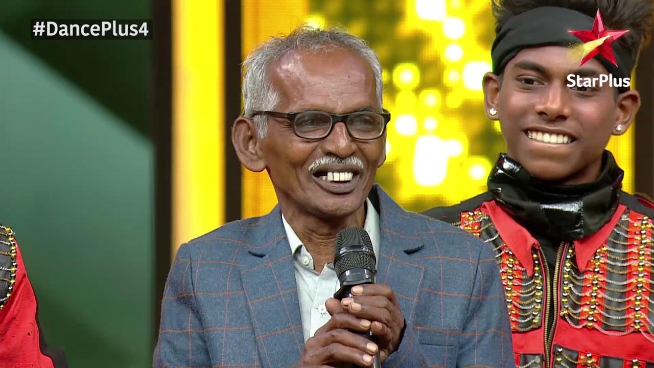 Dance+ 4| Veteran's Dumdar Moves