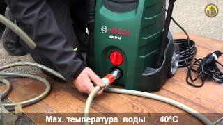 Бош Акватек 110 Инструкция - фото 3