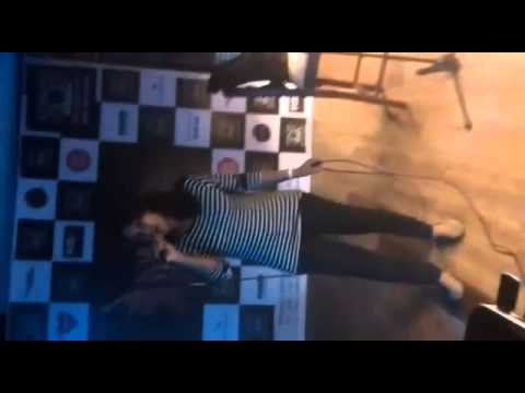 Hazel Fernandes Semi Final World Karaoke C'ship India