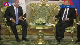Израиль хочет сотрудничать с Россией в борьбе с терроризмом