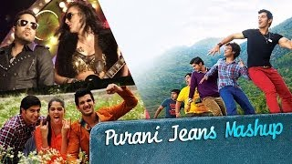 Purani Jeans - Songs Mashup