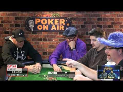 S5G11P1  CTB Chase The Bracelet Season 5 Poker On Air