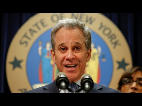 'Weinstein Company complicit in abusive conduct' says New York attorney general