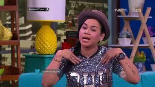 Video Kisah Seru Gank Menteri Ceria Melaney Ricardo (4/5) MP3, 3GP, MP4, WEBM, AVI, FLV Maret 2019