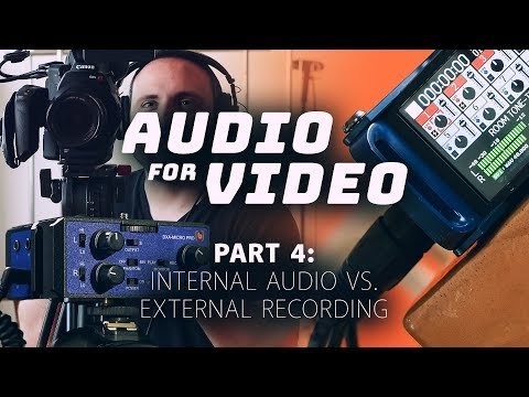 Download The Basics Of Recording Audio For Digital Video Video 3GP