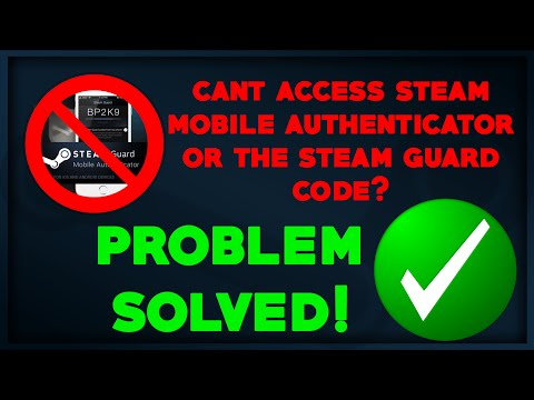How To Remove Steam Mobile Authenticator If You Ve Lost Your Phone Or Recovery Code