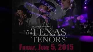 Pratt (KS) United States  city pictures gallery : The Texas Tenors Live in Pratt, KS