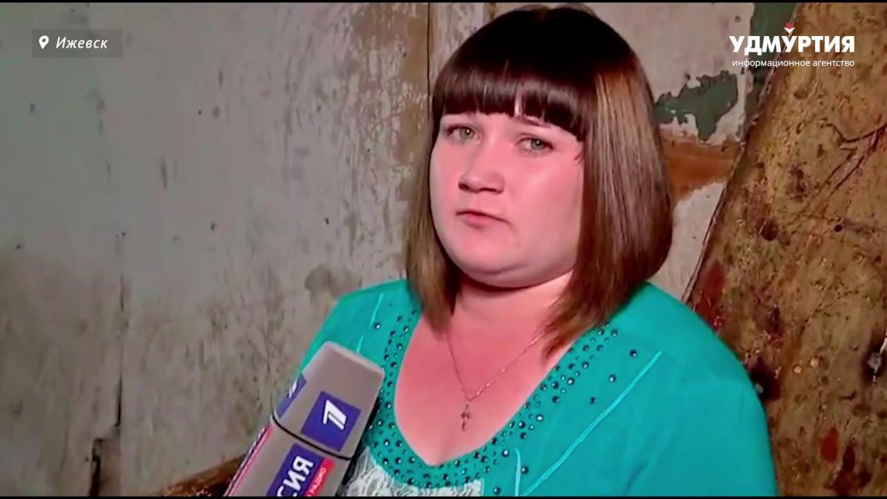 Дом на Чапаева: ижевский барак, о котором рассказали Путину