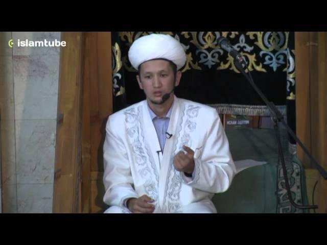 Оралхан Сейдманов - Зекет жайлы