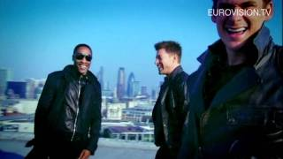 "Powered by http://www.eurovision.tv Blue will represent United Kingdom with the song ""I Can"" at the 2011 Eurovision Song ..."