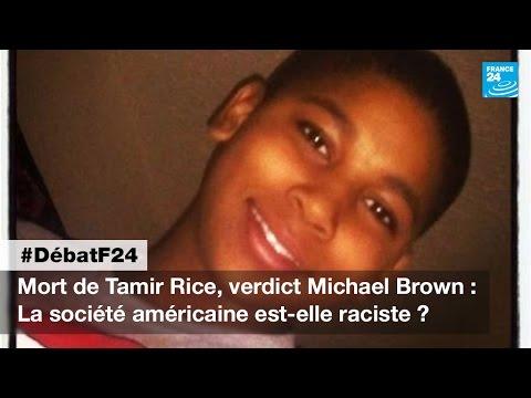 L'Amérique est-elle raciste ?