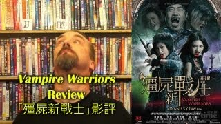 Nonton Vampire Warriors                 Movie Review Film Subtitle Indonesia Streaming Movie Download