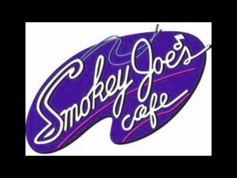Songs from Smokey Joe's Cafe