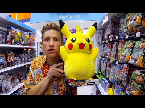 Toy Store - DOWNLOAD THE SONG HERE -- https://itunes.apple.com/us/album/thrift-shop-parody/id628169042?i=628169405&ign-mpt=uo%3D4 FOLLOW ME AROUND THE INTERNET INSTAGRAM...